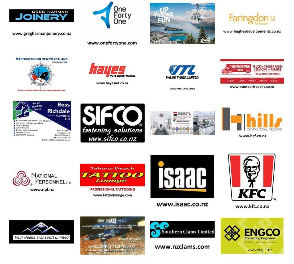 SouthIsland Logos 1